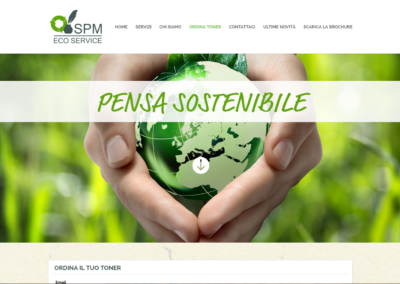 SPM ECO SERVICE